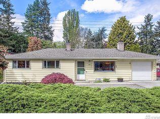 3811 138th Ave SE , Bellevue WA