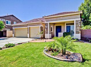 3251 E Thornton Ave , Gilbert AZ