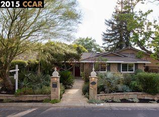 3037 Naranja Dr , Walnut Creek CA