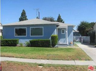 1517 E 121st St , Los Angeles CA