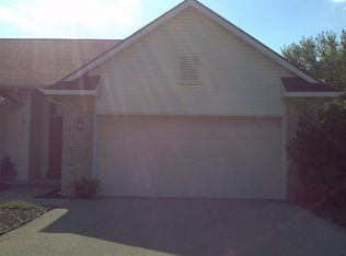 1600 Stacy Ln , Fort Atkinson WI
