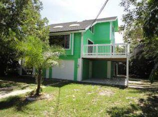 10 Roosevelt St , Big Pine Key FL