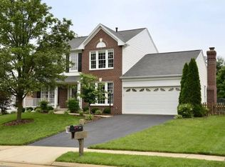 43424 Colter Ct , Ashburn VA