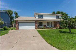 11302 W Bekemeyer St , Wichita KS