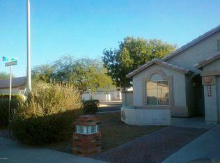 7355 W Peppertree Ln , Glendale AZ
