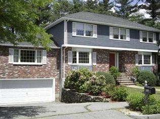 112 Colonial Dr , Reading MA