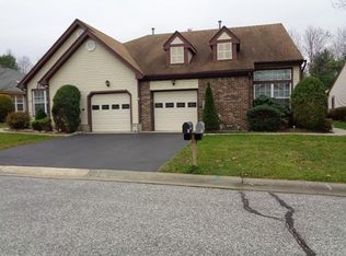 22A Ashbourne Dr , Monroe Township NJ