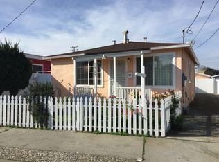 1509 Hayes St , Richmond CA