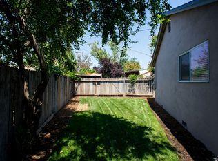 4009 Santa Fe Way , North Highlands CA
