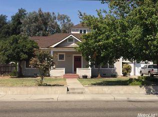 2107 7th St , Hughson CA
