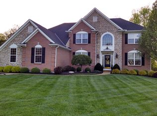7641 Misty Woods Ct , Morrow OH
