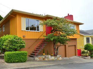 163 Casitas Ave , San Francisco CA