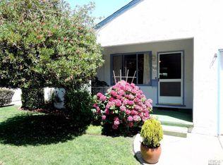 1118 Imola Ave , Napa CA