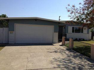 261 Santa Cruz Dr , Fairfield CA