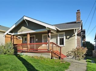 1116 Taylor Ave N # A, Seattle WA