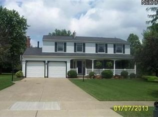 3477 Antony Dr , Broadview Heights OH