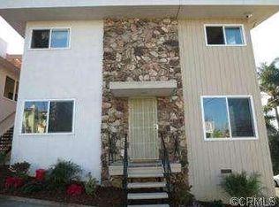 202 S Calle Seville Apt A, San Clemente CA