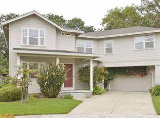 519 Morgan Woods Ct , Windsor CA