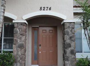 8274 SW 29th St # 105, Miramar FL