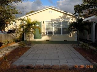 418 S K St , Lake Worth FL