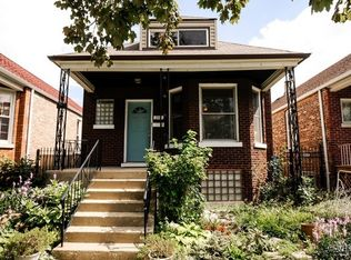 2309 N Lowell Ave , Chicago IL