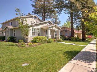 2112 W Lincoln Ave , Napa CA