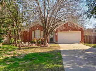 1602 Courtney Ln , Cedar Park TX