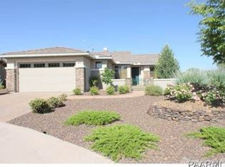 1353 Sabatina St , Prescott AZ