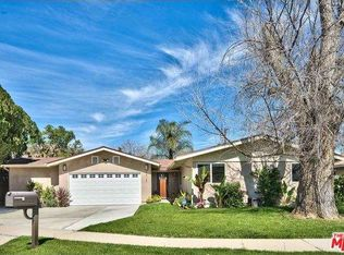 22725 Cantlay St , West Hills CA