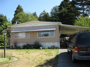 3985 Loop Ct , Fortuna CA