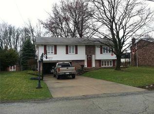 312 Oliver Dr , Monroeville PA