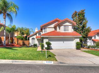 9330 Hot Springs Rd , Corona CA