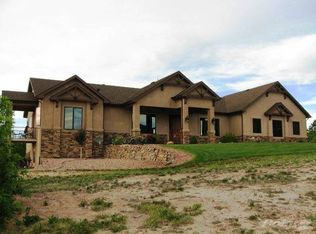 3869 Roberts Ridge Pl , Monument CO