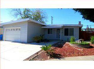 2046 Jackson St , Santa Clara CA