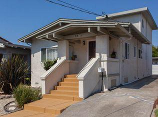 1309 Marin Ave , Albany CA