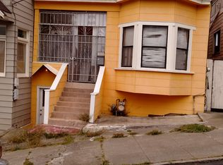 675 Templeton Ave , Daly City CA