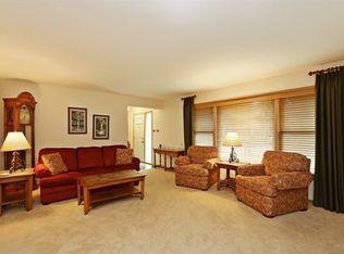 Bon 1501 Carson Ct, Homewood, IL 60430   Zillow