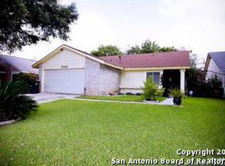9243 Points Edge , San Antonio TX