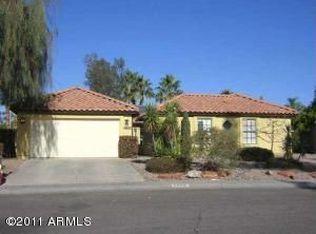 5702 E Marconi Ave , Scottsdale AZ