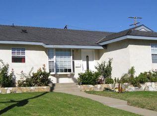 1823 Schilling Ct , Torrance CA