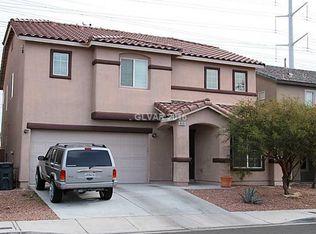 8320 Lost Spur St , Las Vegas NV