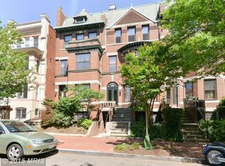 1415 21st St NW Apt 2D, Washington DC