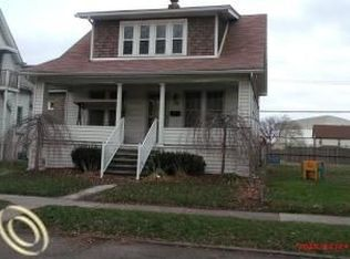 79 E James St , River Rouge MI