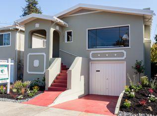 1203 Stannage Ave , Berkeley CA