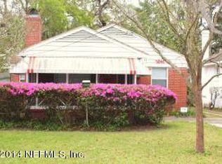 3548 Boone Park Ave , Jacksonville FL