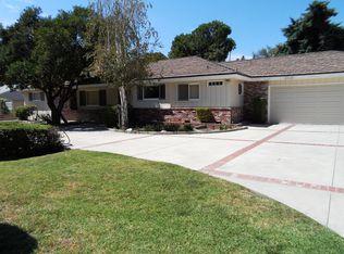 8969 White Oak Ave , Sherwood Forest CA