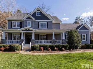 3212 Righters Mill Way , Apex NC