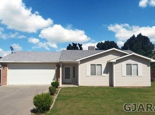 486 Summit View Dr , Grand Junction CO
