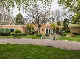 6409 Avenida La Cuchilla NW , Los Ranchos NM