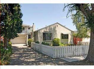 2355 Homewood Dr , San Jose CA
